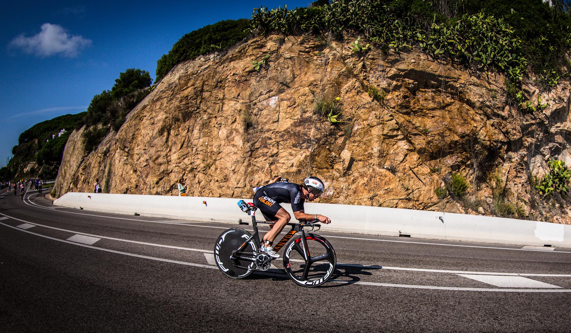 Ironman Barcelona 2016